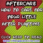 DDlg Aftercare Tips