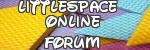 Littlespace Online Homepage