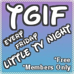 Free DDLG TGIF Cartoon TV Shows Night from Littlespace Online
