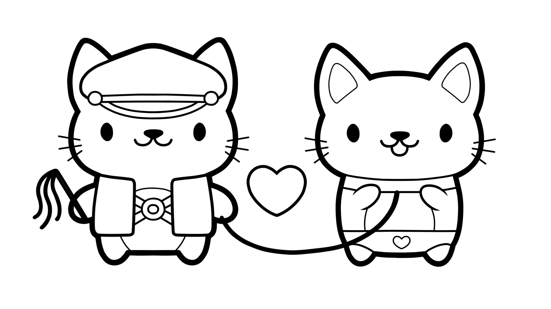 Kinky Kitties Littlespace Online